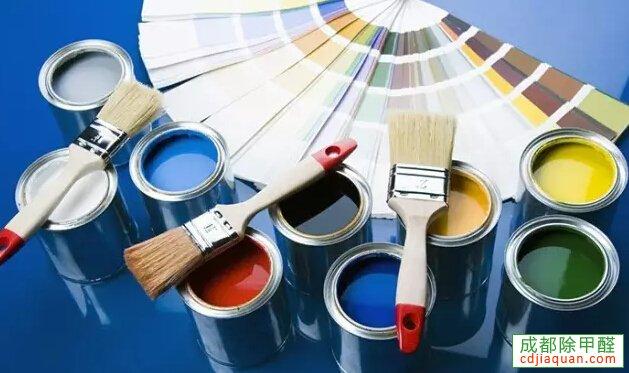 新房裝修后油漆對人體危害到底有多大?